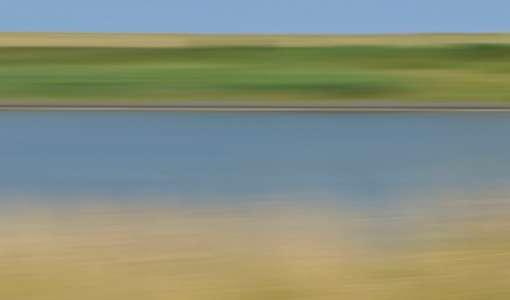 After Work: Malerische Fotografie mit bewegter Kamera